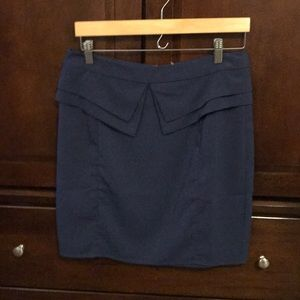 Tinely Rd Size M Tulip skirt